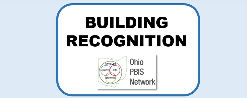 PBIS Application Building
