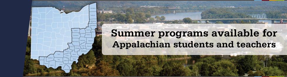 Appalachian Summer Program