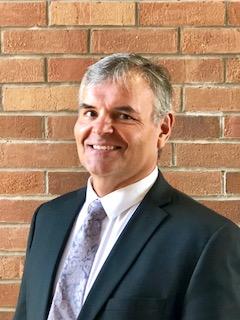 Scott Eldredge